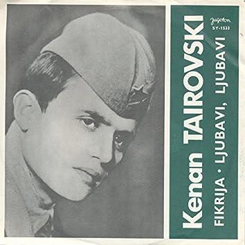 Kenan Tairovski