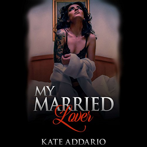 My Married Lover audiobook cover art