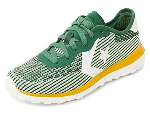Converse Thunderbolt Modern Ox Laufschuhe Sneaker Schuhe, Grün - grün - Größe: 41 EU