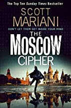 The Moscow Cipher (Ben Hope) (Book 17)