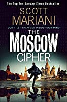 The Moscow Cipher (Ben Hope)