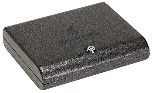 Browning, Pistol Vault, PV Port, Black
