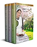 The Amish Bonnet Sisters series boxed set: Books 7-9 (Missing Florence, Their Amish Stepfather, A Baby For Florence): Amish Romance (The Amish Bonnet Sisters Box Set Book 3)