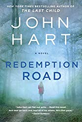 Redemption Road, novel, John Hart