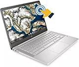 Best Touch Screen Chromebooks - HP 14in Touchscreen Chromebook Intel N4000 4GB RAM Review