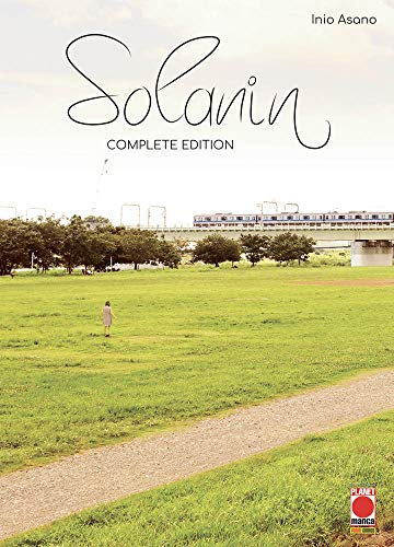 Solanin. Complete edition