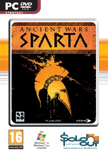 Ancient Wars: Sparta [UK Import]
