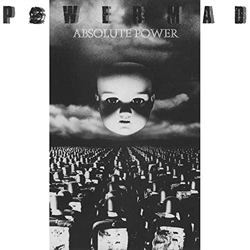 Powermad: Absolute Power (Audio CD)