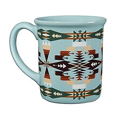 Pendleton Tucson Jacquard Coffee Mug