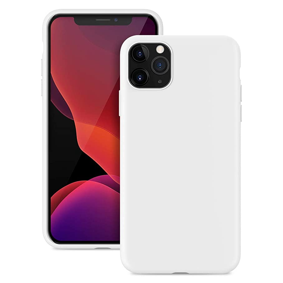 うなずく酸度貝殻iPhone 11 Pro 用ケース5.8