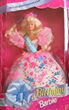 Barbie Birthday Doll She's The Prettiest Present of All! (1994)