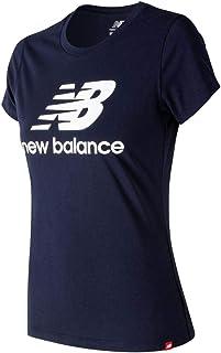 New Balance Womens Short Sleeve WT91546-P, Womens, Short Sleeve, WT91546