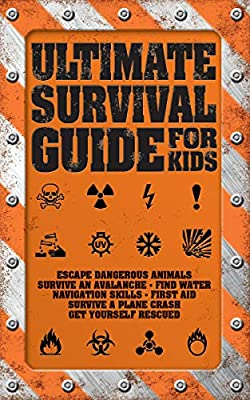 Ultimate Survival Guide for Kids
