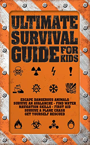 Colson, R: Ultimate Survival Guide for Kids