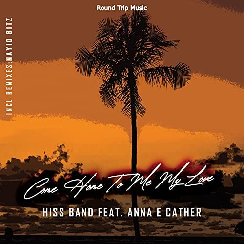 Hiss Band & Anna E Cather
