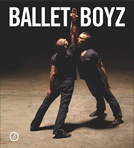 Balletboyz (Oberon Books)