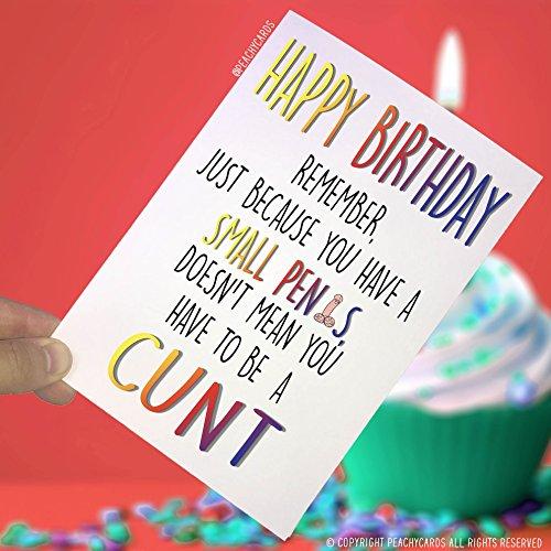 Happy Birthday Karten, Regenbogen-Schaf der Familie, Schwulenkarte Geschwisterkarten Happy Birthday Familienkarten Gay Gifts Friend PC85