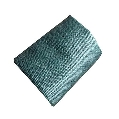 Vele parasole Xiaolin Pannello per ombreggiatura del Pannello Oscurante con Fascia a Maglia Premium Verde Oliva Pesante al 90% con Occhielli