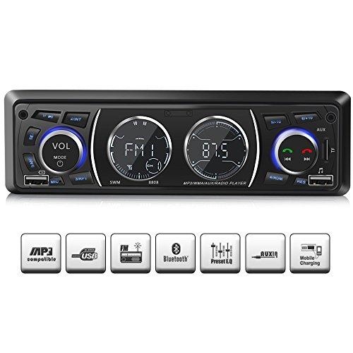 Ironpeas SWM 8808 Autoradio