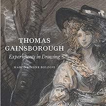 توماس غينسبورو: تجارب في الرسم