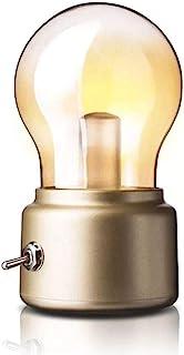 Desk Lamp & LED Charger