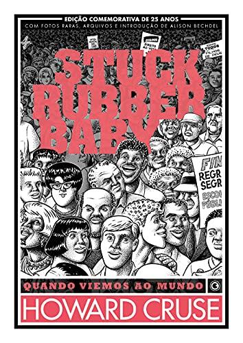 Stuck Rubber Baby - Quando viemos ao mundo