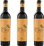 Olearia Vinicola Orsogna Montepulciano 'Coste di Moro' DOC 2016 Lunaria Trocken (6 x 0.75 l)