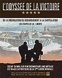 L'Odyssée de la victoire - Les étapes de la liberté [Francia] [DVD]