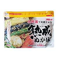 熟成 ぬか床 1kg コミローナ コーセーフーズ