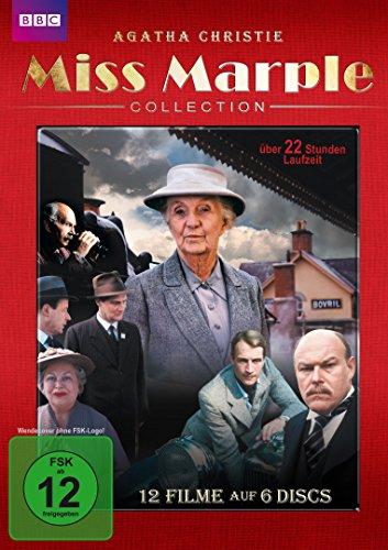 Die komplette Serie (Gesamtedition) (6 DVDs)