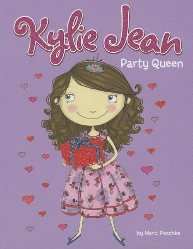 Party Queen (Kylie Jean)