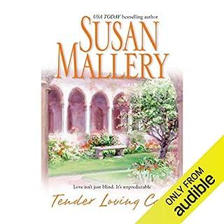Tender Loving Care audiobook cover art