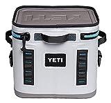 Yeti(イエティ) Hopper Flip (ホッパーフリップ) 12QT (11.4L) Cooler 持ち運び簡単 クーラー BOX 日本未発売 [並行輸入品]