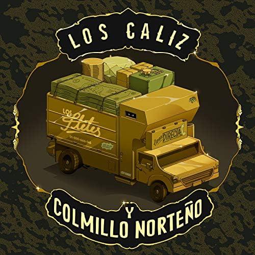 Los Caliz & Colmillo Norteño
