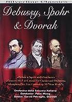 Clarinet Concerto No 1 Op. 26 & Symphony 9 Op. 95 [DVD] [Import]