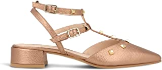 Lodi Brey-2, Zapatos de Vestir Mujer
