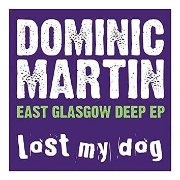 East Glasgow Deep EP