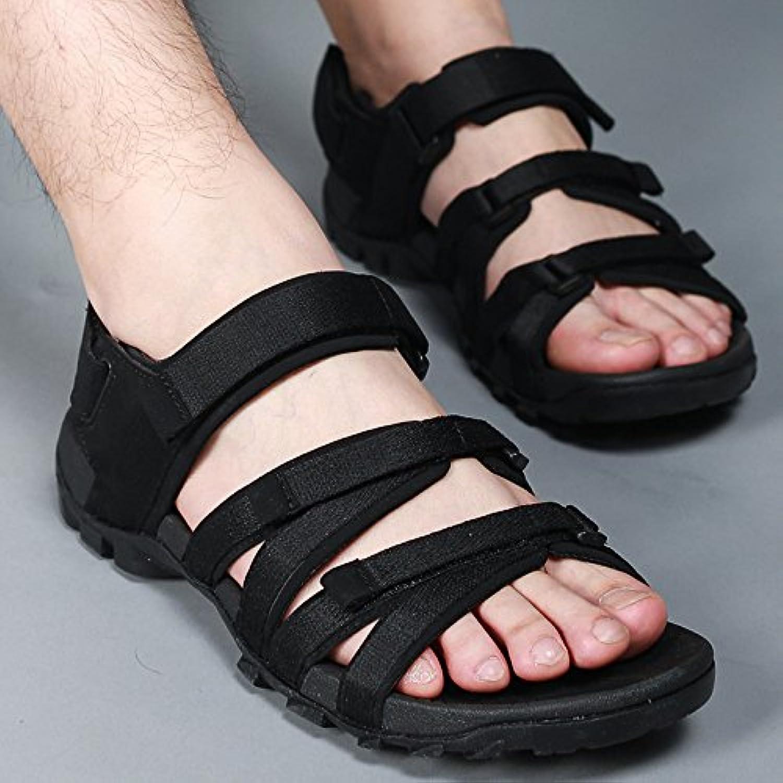 Xing Lin Men'S Sandals Men'S Leather Sandals Sandals Summer Outdoor Sports Men'S Sandals shoes Xxl