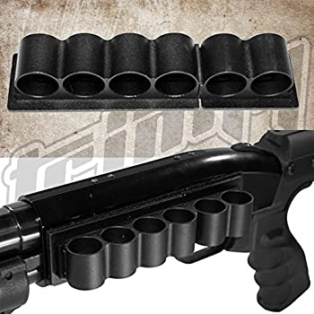 TRINITY shotshell Shell Holder for Winchester SXP Shells Carrier Hunting Accessory Holder 12 Gauge Tactical Shell Pouch Ammo Shell Round slug Carrier Reload Adapter Target Range Gear.
