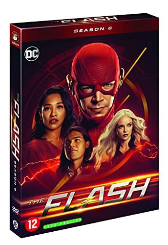 Flash-Saison 6