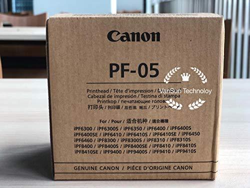 New Genuine PF-05 Printhead Compatible for Canon Print Head iPF 6300 6400 6450 8400 9400 / 3872B001