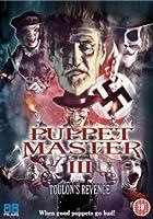 Puppet Master 3 - Toulon's Revenge