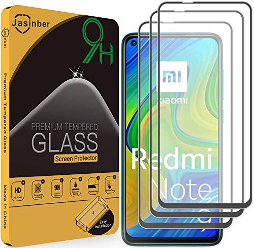 micas de cristal para celular fabricante Jasinber
