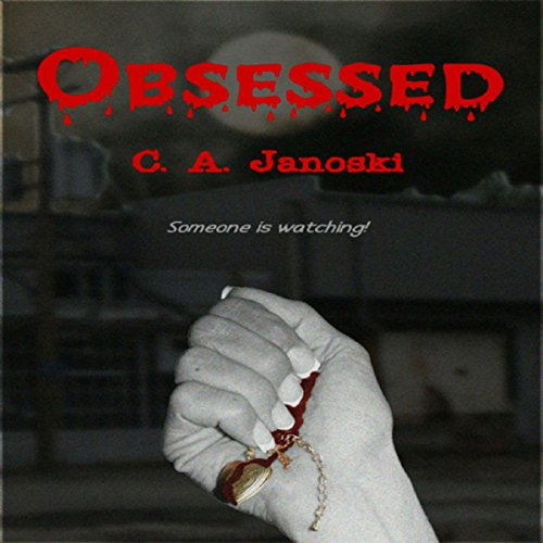 Obsessed cover art