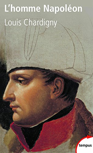 L'homme Napoléon (TEMPUS t. 534)