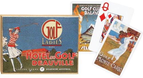 Piatnik Vienna Ladies Golf Jumbo