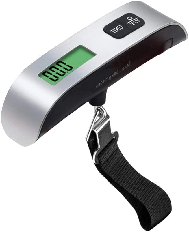 Hanging Travel Tare Weight Scale New products, world's highest quality popular! Digital L trend rank Suitcase 50kg