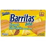 Marinela Barritas Pina Pineapple Jelly-Filled Soft Cookies - 1 Pk (8 ct)