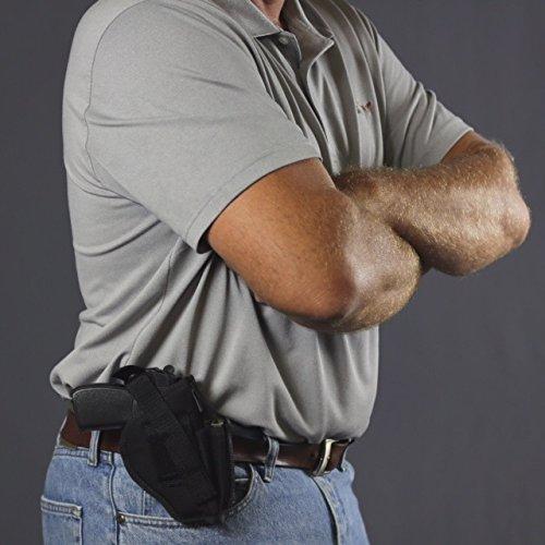 BUY 1 SHOULDER GET A HIP AND CONCEALED FREE FITS Ruger SR22 SR9 P95 P345 P85 #0