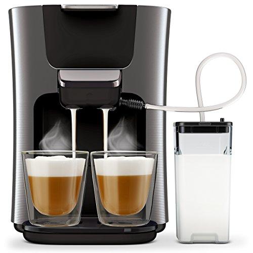Philips Senseo -   Hd6574/50 Latte Duo